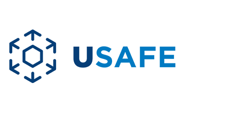 Usafe logo