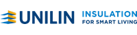 Unilin Insulation for smart living company logo