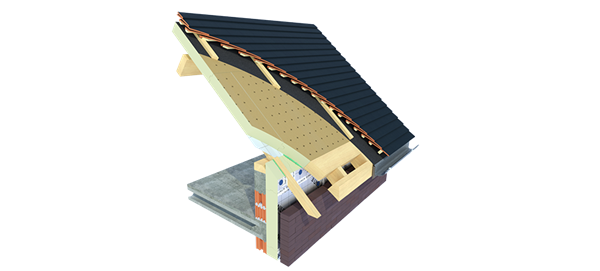 UNILIN Insulation - UTHERM Sarking K